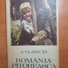 romania pitoreasca - alexandru valhuta 1972