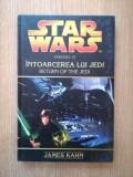 Cumpara ieftin JAMES KAHN - STAR WARS. INTOARCEREA LUI JEDI (2006, editie cartonata)