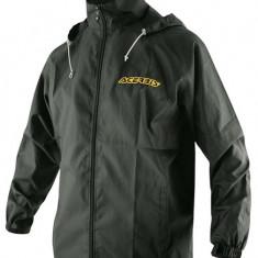 Geaca de ploaie Acerbis culoare negru marime 2XL Cod Produs: MX_NEW 115060902XLAU
