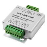 Amplificator banda LED RGB+W, 2.4 A, 12 V, General