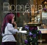 Romania - o amintire fotografica (engleza/germana)   Mariana Pascaru, Ad Libri