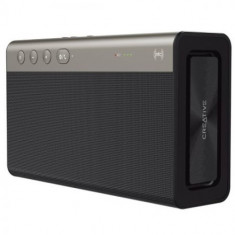 Boxa portabila Creative bluetooth, NFC Sound Blaster Roar 2 black 51MF8190AA000 - CRE185496