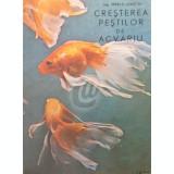 Cresterea pestilor de acvariu (1988)