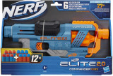 Blaster Nerf 2.0 Elite Commander RD-6, Hasbro