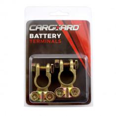 Set Borne Baterii Auto - CUPRU Best CarHome, Carguard