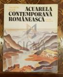 Acuarela Contemporana Romaneasca - Valentin Ciuca