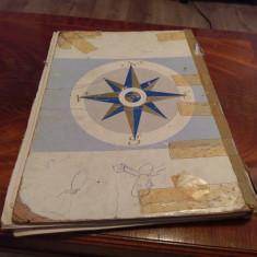 Atlas Geografic Republica Socialista Romania , Tufescu Victor , 1965