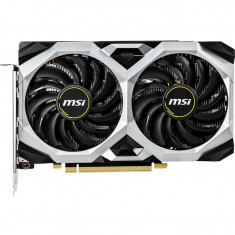 Placa video GeForce RTX1660 Ti Ventus XS, 6GB GDDR6 192bit