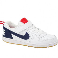 Pantofi Copii Nike Court Borough Low Psv 870025105