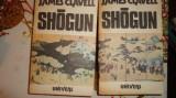 Shogun 2 volume /an 1988/1352pagini- James Clavell