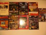 Joc PC x 9 - Lot 017
