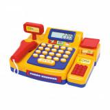 Set de joaca Simba, Casa de marcat cu card reader si bancnote