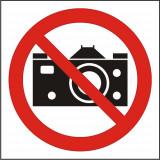 Indicator Fotografiatul interzis(2) - Semn Protectia Muncii