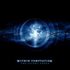 Within Temptation The Silent Force (cd)