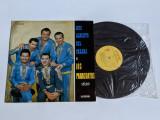 Louis Alberto Del Parana/Los Paraguayos-EDE 095 - disc vinil ( vinyl , LP ) nou