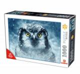 Cumpara ieftin Puzzle Animals - Owl, 1000 piese