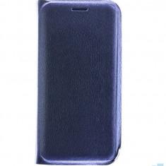 Husa Flip Cover Huawei P Smart Albastra