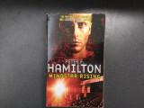 Peter Hamilton - Mindstar Rising - limba engleză