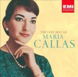Callas Maria The Very Best Of Singers Series 2Cd