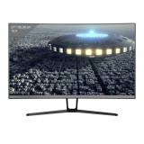 Monitor LED Curbat LC POWER M27 27 inch 4ms QHD Black