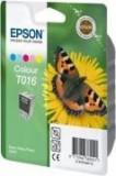 Cartus Color C13T01640110 66ml Original Epson Stylus Photo 2000P