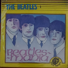 Disc Vinil - The Beatles 1