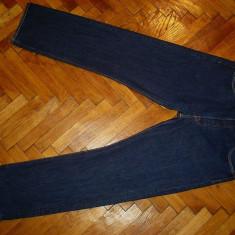 Blugi Levis 501 -Marimea W36xL32 (talie-92cm,lungime-109cm), 36, Lungi, Levi's
