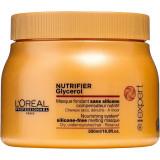 Professionnel Serie Expert Nutrifier Masca de Par Unisex 500 ml, L'Oreal