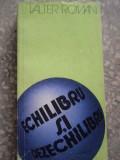 Echilibru Si Dezechilibru - Valter Roman ,277071