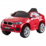 Masinuta Electrica BMW X6 Rosu, Chipolino
