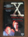PUNCTUL ZERO - KEVIN J. ANDERSON