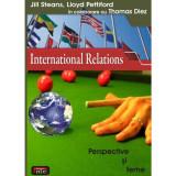 Introducere in relatiile internationale - Jill Steans Lloyd Pettiford