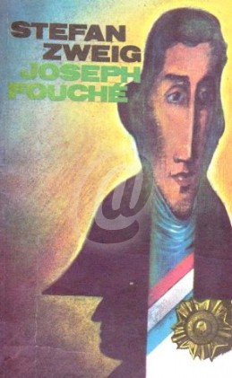 Joseph Fouche (Ed. Univers)