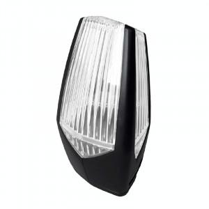 Lampa LED de semnalizare alba - MOTORLINE