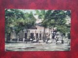 1910-C.P.circ.-Lacu Sarat-Rest. Untaru