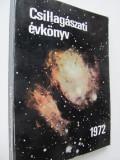 Csillagaszati evkonyv 1972