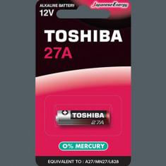 Baterie A27 - Toshiba
