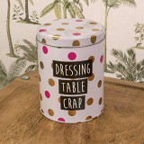 Cutie metalica - Dressing Table Crap | Really Good