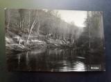 AKVDE20 - Carte postala - Vedere - Bocsa Montana - Lacul, Circulata, Printata