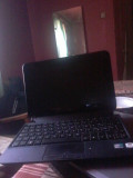 Laptop mini hp compaq 110, AMD Opteron Quad Core, 80 GB, 20