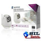Monitor pentru copii si bebelusi IP König