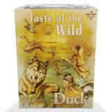Hrană umedă Taste of the Wild Duck 390 g