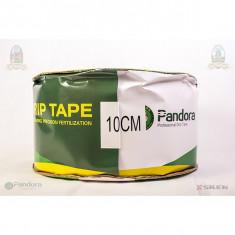 Banda picurare 1000m/rola 3L/h 10cm Pandora – GF-1003