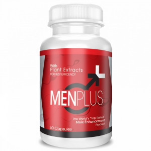 Pilule MenPlus
