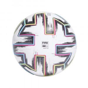 Minge Adidas Uniforia EURO2020 - oficiala de joc, alb, 5