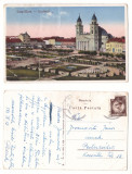 Satu Mare 1934 - Ilustrata circulata