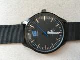 Vand ceas barbatesc Peugeot (quartz), Casual, Metal necunoscut