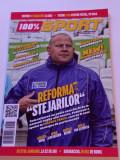 "Revista fotbal - ""100% SPORT"" (nr. 11/noiembrie 2019)"