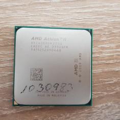 Procesor AMD Athlon II X2 240e,2,80Ghz,Socket AM2+,AM3(Consum Redus 45w)