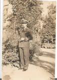 Fotografie ofiter roman aviatie 1934
